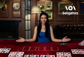 Bet On Poker Casino Games