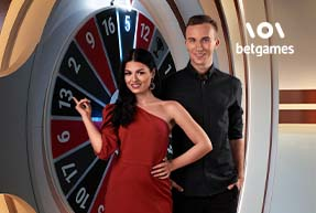 Wheel Casino Games