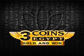 3 Coins: Egypt
