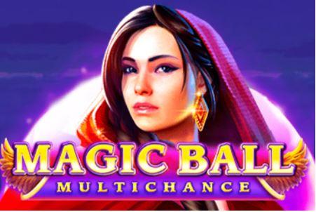 Magic Ball Multichance