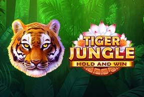 Tiger Jungle: Hold and Win