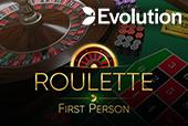 FP American Roulette Casino Games