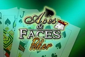 Aces and Faces Casino Games