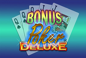 Bonus Poker Deluxe Casino Games