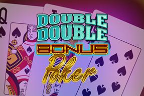 Double Double Bonus Poker Casino Games