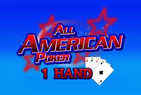 All American Poker Casino Games