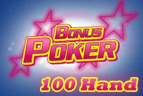 Bonus Poker Casino Games
