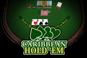 Caribbean Hold'Em Casino Games