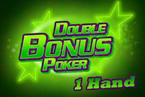Double Bonus Poker Casino Games