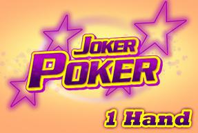 Joker Poker Casino Games