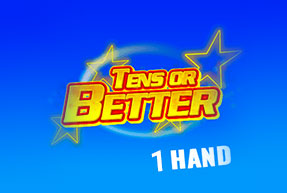 Tens Or Better Casino Games