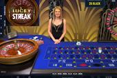 X Baccarat M1 Casino Games