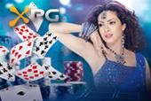 GEG Casino Games
